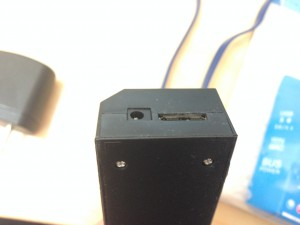 USB 3.0 Connction