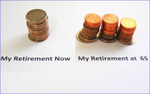 retirement-for-the-future 401K now and your 401K later