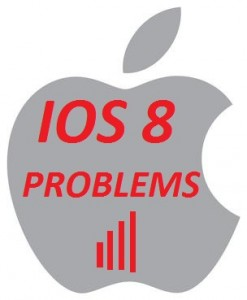 Apple-Prombems