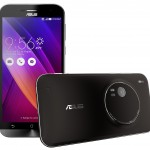 New phone from ASUS, The ZenFone Zoom has the smallest Optical zoom lens